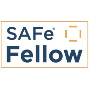 SAFe Fellow Michael Casey