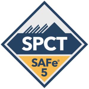 SAFe SPCT Michael Casey